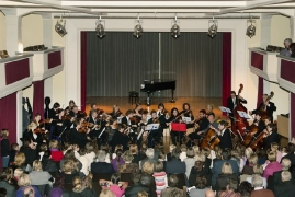 Festsaal VS-Landschach