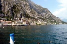 Konzertreise Limone-Gardasee