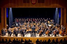 1. Orchesterkonzert